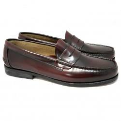 Sea & City City Leather Sole Cherry