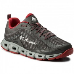 Columbia Drainmaker IV Grey/Mountain