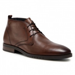 s.Oliver Boot Cognac 5-15101-25 305