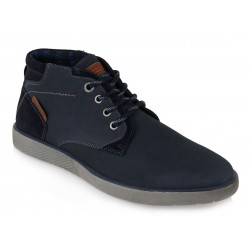 s.Oliver Boot Navy 5-15203-25 805
