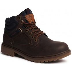 Wrangler Yukon Dark Brown WM02160A W0030