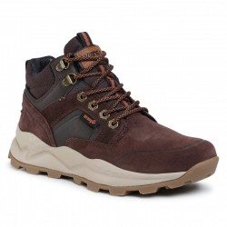 Wrangler Crossy Mid Dark Brown WM02150A W0030