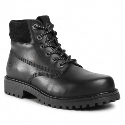 Wrangler Arch Boot Black WM02020A W0062