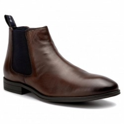 s.Oliver Chelsea Boot 5-15300 Brown