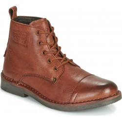 Levi's ® Track Boot 228755-710-27 Medium Brown