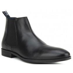 s.Oliver Chelsea Boot 5-15300 Black