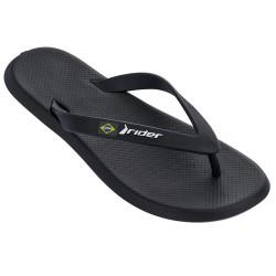 Rider Flip Flops Black 1-780-20010-18 1