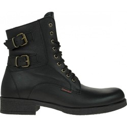 Commanchero Original 72050-121 Black Leather