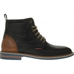 Commanchero Original 72054-721 Black Leather