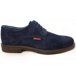 Desert Shoe Blue