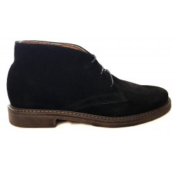 Desert Boot Back Suede
