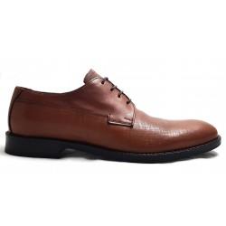 VS Handmade Shoes 106 Nut Stamp