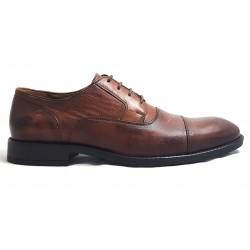 Mustang Dress Shoe 4904-307 Cognac