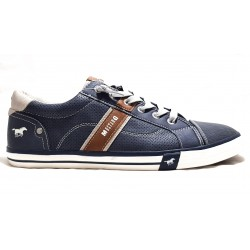 Mustang Shoes 4072-308 Blau