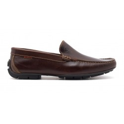 Sea & City 348200 Loafer Brown