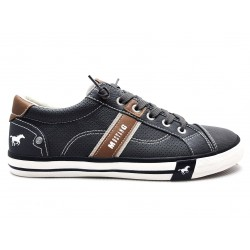 Mustang Shoes 4072-301-259 Graphit