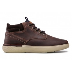 Wrangler Discovery Ankle Dk.Brown WM12193A 030
