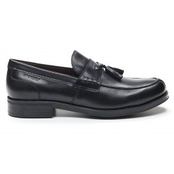 Stonefly Bliss 2 Calf Leather Black 214525 000