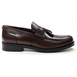 Stonefly Bliss 2 Calf Leather Brown 214526 410